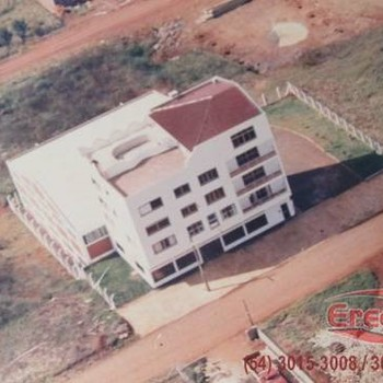 Pavilhão Bela Vista - 5.000mil