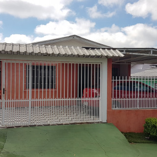 Casa no Bairro Agricola !
