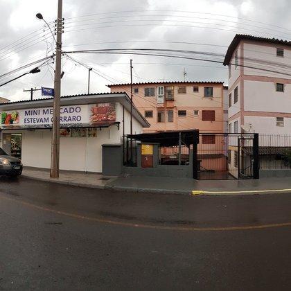 Apto 2 dormitórios em Erechim RS