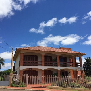 Casa em Barão de Cotegipe.