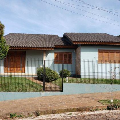 Casa alto padrão bairro cerâmica !