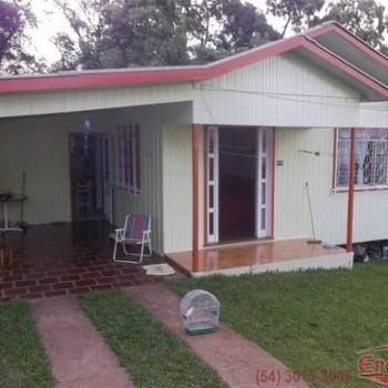 Casa  no Bairro 3 Vendas 240 mil !