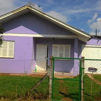 Alugar casa no Bairro Linho