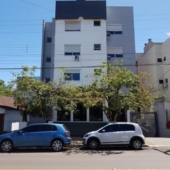 Apartamento na rua Maranhão !