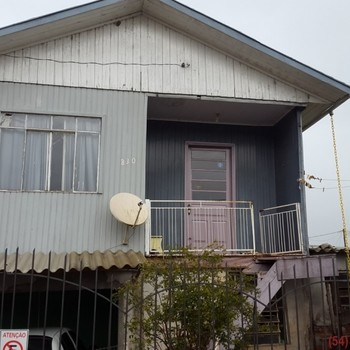 Casa Cotrel - 4 Moradias